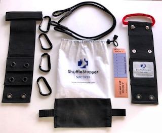ShuffleStopper Product Pic